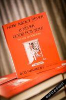 Bob Mankoff Cartoonist Book Launch #1
