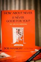 Bob Mankoff Cartoonist Book Launch #2