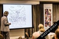 Bob Mankoff Cartoonist Book Launch #127