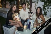 The Untitled Magazine Hamptons Summer Party Hosted By Indira Cesarine & Phillip Bloch #21