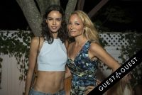 The Untitled Magazine Hamptons Summer Party Hosted By Indira Cesarine & Phillip Bloch #44