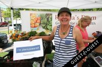 """Shop the Nutrition Rainbow"" Tour at Sag Harbor Farmers' Market #5"