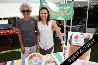 """Shop the Nutrition Rainbow"" Tour at Sag Harbor Farmers' Market #20"