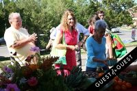 """Shop the Nutrition Rainbow"" Tour at Sag Harbor Farmers' Market #36"