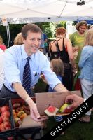 """Shop the Nutrition Rainbow"" Tour at Sag Harbor Farmers' Market #46"