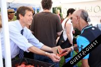 """Shop the Nutrition Rainbow"" Tour at Sag Harbor Farmers' Market #48"