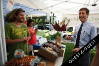 """Shop the Nutrition Rainbow"" Tour at Sag Harbor Farmers' Market #65"