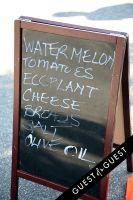 """Shop the Nutrition Rainbow"" Tour at Sag Harbor Farmers' Market #70"