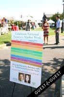 """Shop the Nutrition Rainbow"" Tour at Sag Harbor Farmers' Market #73"