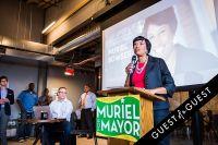 DC Tech Meets Muriel Bowser #25