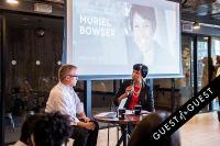 DC Tech Meets Muriel Bowser #52