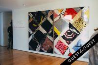 L'Art Projects Presents À la Mode: Painted Method #5
