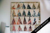 L'Art Projects Presents À la Mode: Painted Method #11