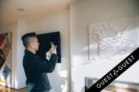 L'Art Projects Presents À la Mode: Painted Method #35