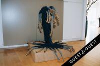L'Art Projects Presents À la Mode: Painted Method #42