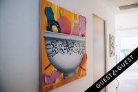 L'Art Projects Presents À la Mode: Painted Method #51