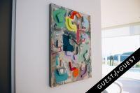 L'Art Projects Presents À la Mode: Painted Method #52