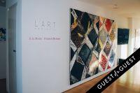 L'Art Projects Presents À la Mode: Painted Method #55