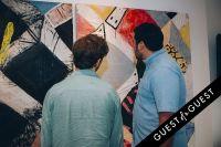 L'Art Projects Presents À la Mode: Painted Method #66