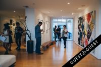 L'Art Projects Presents À la Mode: Painted Method #71