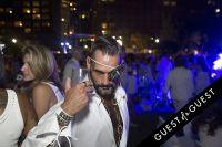 Diner En Blanc NYC 2014 #38