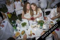 Diner En Blanc NYC 2014 #161