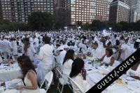 Diner En Blanc NYC 2014 #192