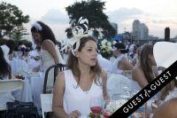 Diner En Blanc NYC 2014 #198