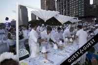 Diner En Blanc NYC 2014 #212