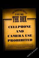 Journelle Kicks off NYFW at The Box #12