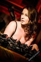 Journelle Kicks off NYFW at The Box #14