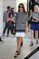 NYFW Style From the Tents: Street Style Day 1 #30