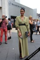NYFW Style From the Tents: Street Style Day 3 #32
