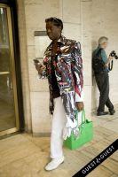 NYFW Style from the Tents: Street Style #2