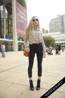 NYFW Style from the Tents: Street Style #3