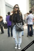 NYFW Style from the Tents: Street Style #5