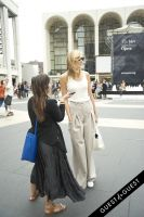 NYFW Style from the Tents: Street Style #7