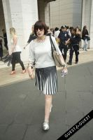 NYFW Style from the Tents: Street Style #24