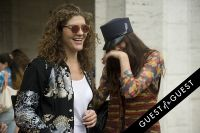 NYFW Style from the Tents: Street Style #25