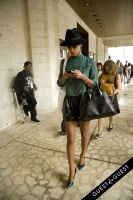 NYFW Style from the Tents: Street Style #27