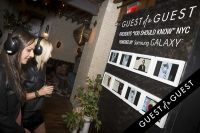 You Should Know Launch Party Powered by Samsung Galaxy #9