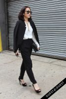 NYFW Style From the Tents: Street Style Day 8 #4