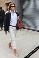 NYFW Style From the Tents: Street Style Day 8 #5