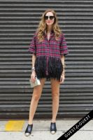 NYFW Style From the Tents: Street Style Day 8 #24