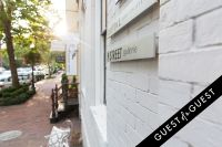 P Street Gallerie Opening #18