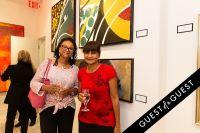 P Street Gallerie Opening #24