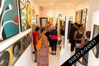 P Street Gallerie Opening #28