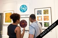 P Street Gallerie Opening #35