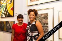 P Street Gallerie Opening #56