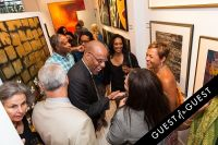 P Street Gallerie Opening #75